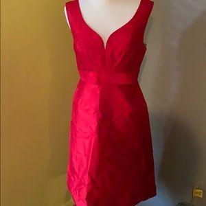 Kate Spade Red Dress